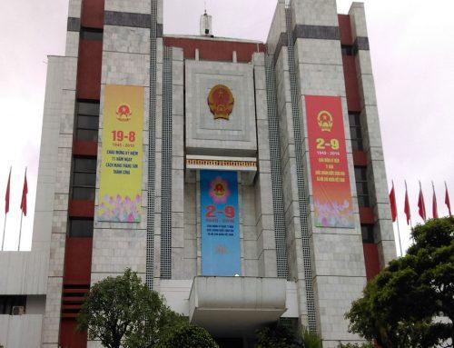 UBND Thành Phố Hà Nội