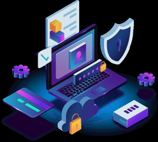 Hệ thống truy xuất dữ liệu người dùng của checkvn